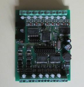 Контроллер СПЗ-С