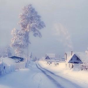 Какой будет зима