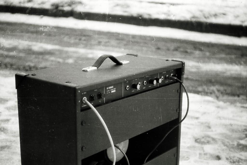 Гитарный усилитель G100-112S