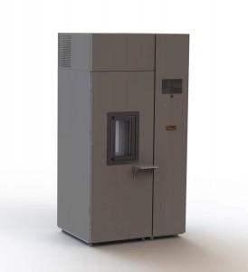 Автомат для продажи молока